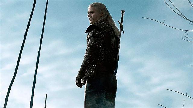 Así luce Sardinilla en la serie de The Witcher de Netflix