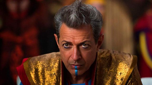 Thor: Love and Thunder\': ¿Volveremos a ver a Jeff Goldblum ...