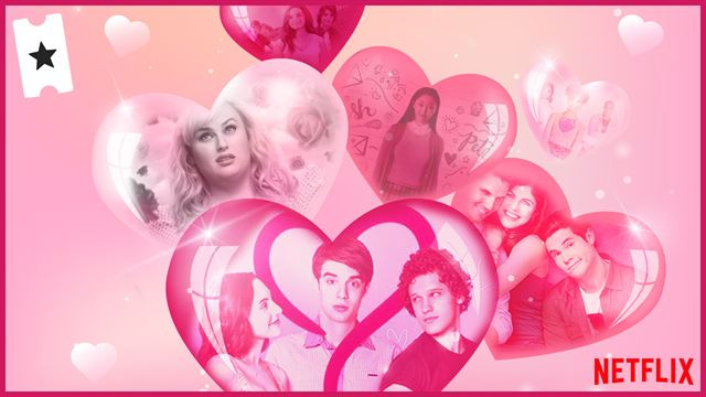 9fbf8ef84 16 comedias románticas de Netflix para adolescentes (y no tan ...