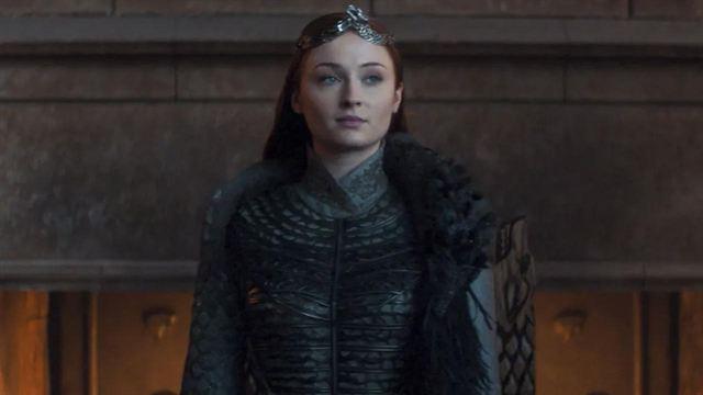 Survive: nuevo proyecto de Sophie Turner después de Game of Thrones