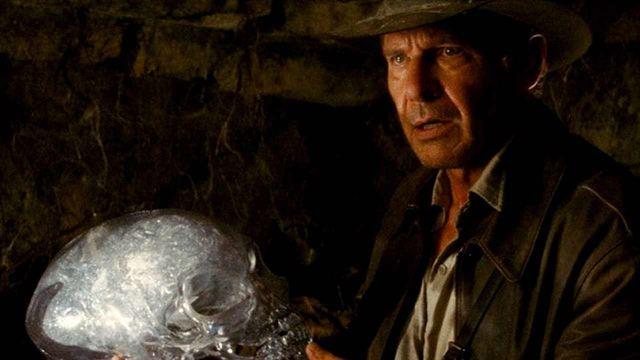 Habrá una quinta parte de Indiana Jones… Y será de Disney 2693576