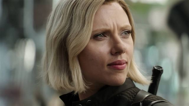 Scarlett Johansson habló sobre lo que será