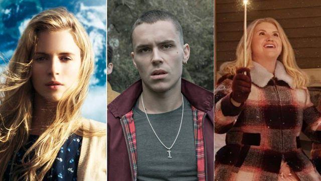 9 series y películas que te recomendamos para ver hoy en Netflix, Amazon Prime Video, Movistar+ o gratis en abierto - Noticias de cine