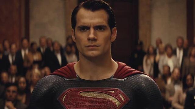 Batman v Superman: El amanecer de la justicia Tráiler (4)