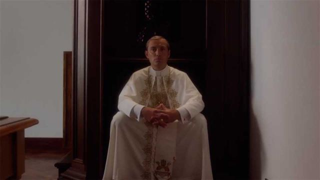The Young Pope Tráiler (4)
