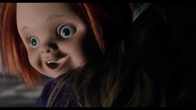 La maldición de Chucky Tráiler VO