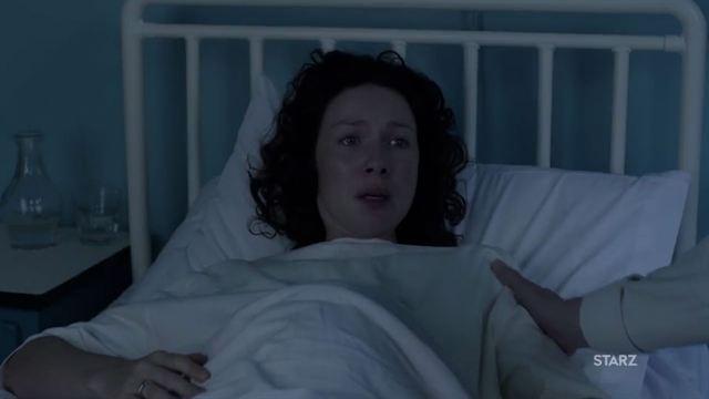 Outlander - season 3 Tráiler (2) VO