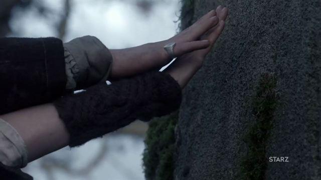 Outlander - season 3 Tráiler VO
