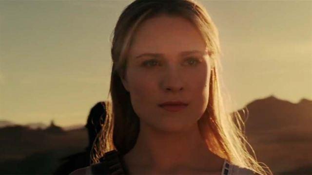 Westworld - season 2 Tráiler (2)