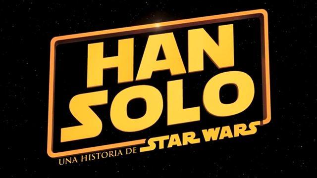Han Solo: Una Historia de Star Wars Teaser (2)