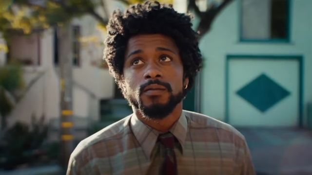 Sorry To Bother You Tráiler VO