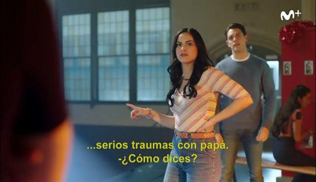 Riverdale - season 2 - episode 18 Tráiler VO