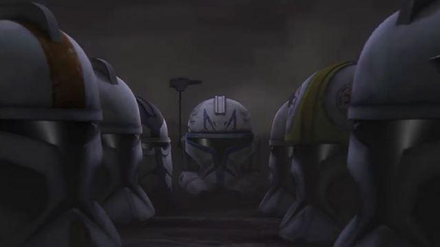 Star Wars: The Clone Wars (2008) - season 7 Tráiler (2) VO