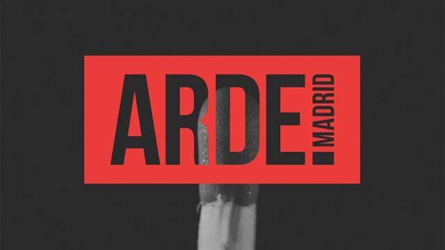 Arde Madrid Tráiler (2)