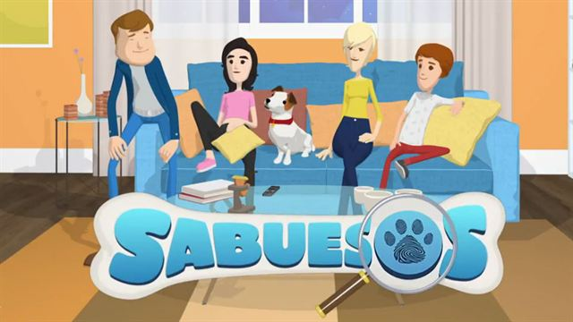 Sabuesos 1x03 Espa&ntildeol Disponible