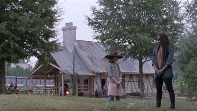 The Walking Dead - temporada 9 - episodio 9 Tráiler VO