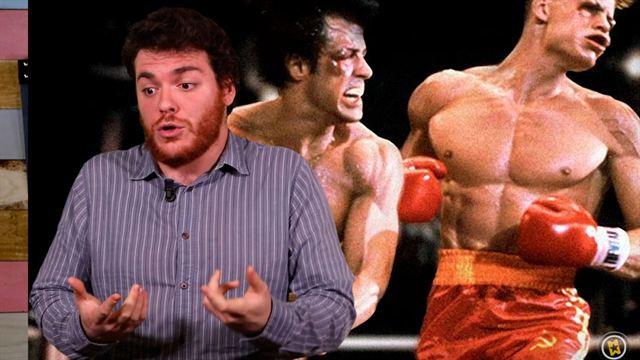 Crítica de 'Creed II: La leyenda de Rocky'