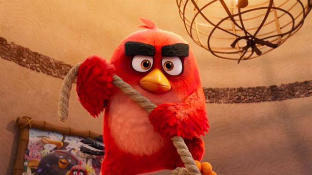Angry Birds 2: La película Tráiler (2)