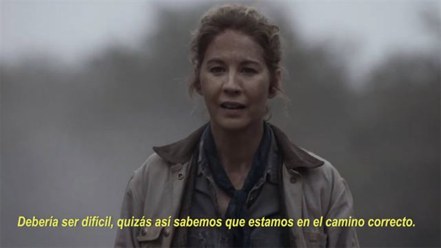 Fear The Walking Dead - season 5 Tráiler (2) VO