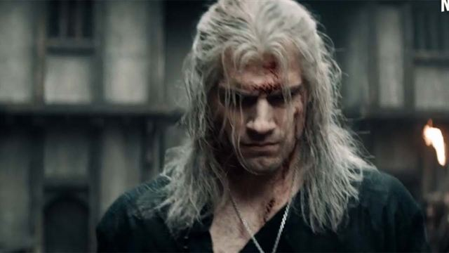 The Witcher Tráiler VOSE