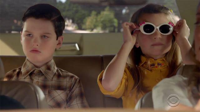 El joven Sheldon - temporada 3 Tráiler VO