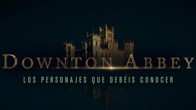Downton Abbey Reportaje VO