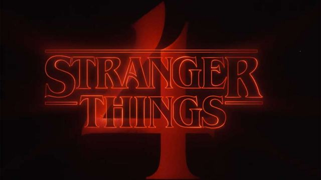 Stranger Things - Temporada 4 Teaser