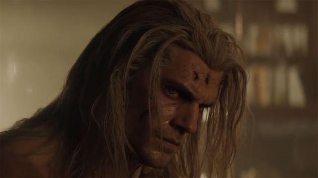 The Witcher Reportaje: Conoce a Geralt de Rivia VOSE