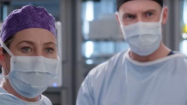 Anatomía de Grey - temporada 16 - episodio 15 Tráiler VO