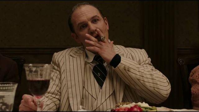 Capone Tráiler VO