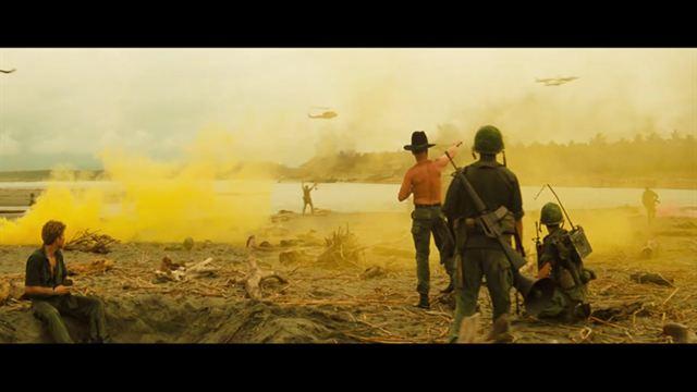 Apocalypse Now Final Cut Tráiler VOSE
