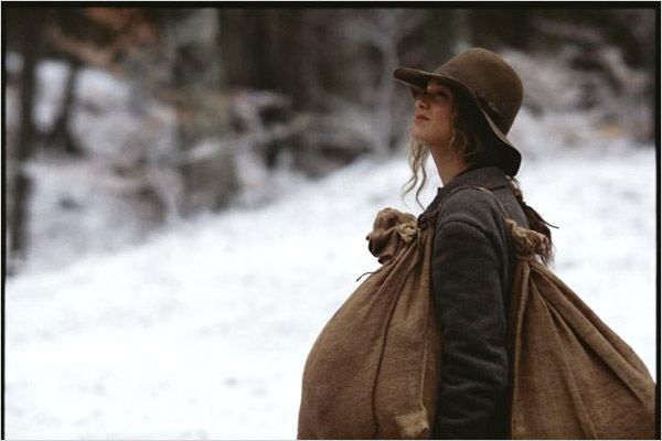 Cold Mountain : foto Renée Zellweger