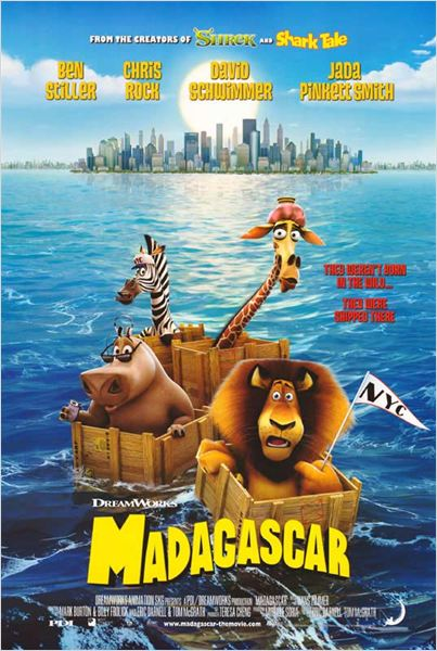 Madagascar : cartel