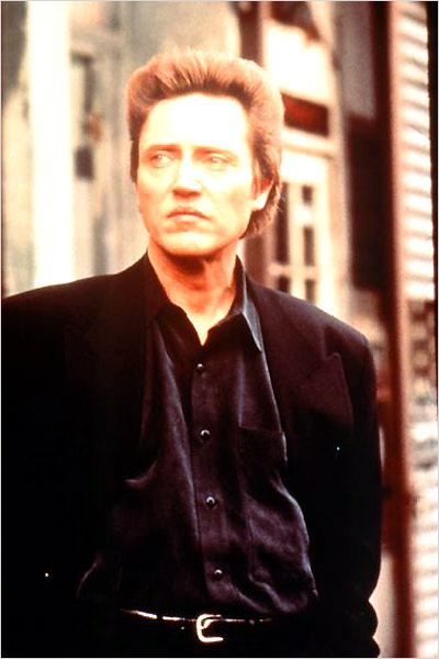 El Rey de Nueva York : Foto Abel Ferrara, Christopher Walken