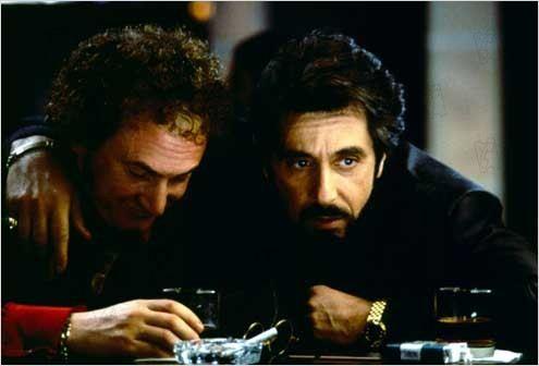 Atrapado por su pasado : Foto Al Pacino, Brian De Palma, Sean Penn