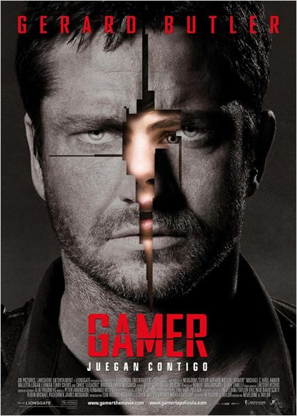 Gamer : cartel