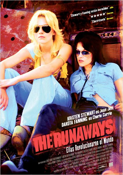 The Runaways : cartel