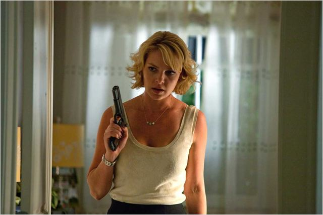 Killers : foto Katherine Heigl, Robert Luketic