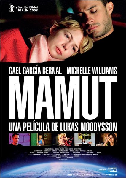 Mamut : cartel