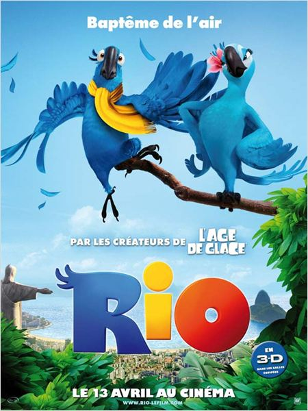 Rio : cartel