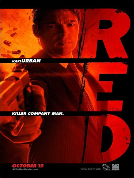 Red : Cartel