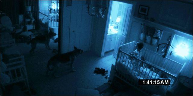 Paranormal Activity 2 : Foto Tod Williams