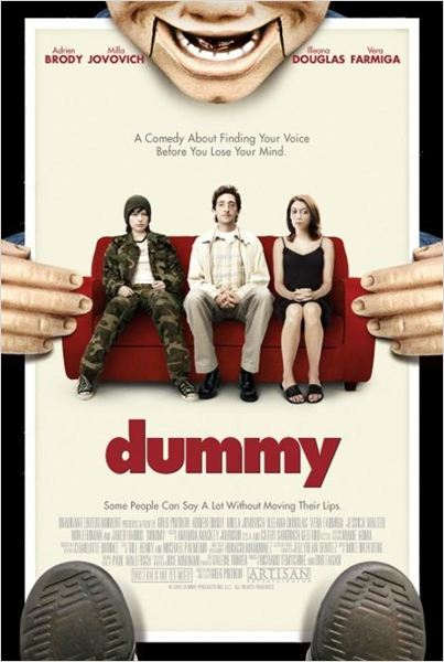 Dummy : cartel