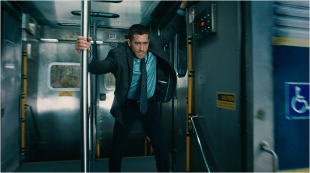 C&#243;digo fuente : foto Duncan Jones, Jake Gyllenhaal