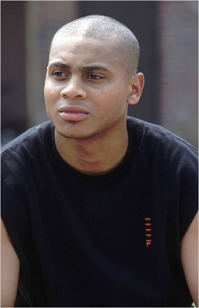 Actor JD Williams attends the The Exonerated Off