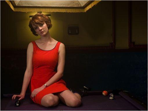Vica kerekes topless girl on top big boobs sexy scenes muzi v nadeji 2008 - 1 3