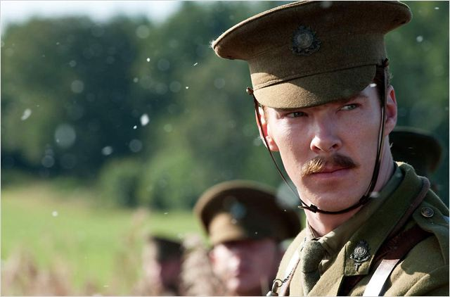 War Horse (Caballo de batalla) : Foto Benedict Cumberbatch, Steven Spielberg