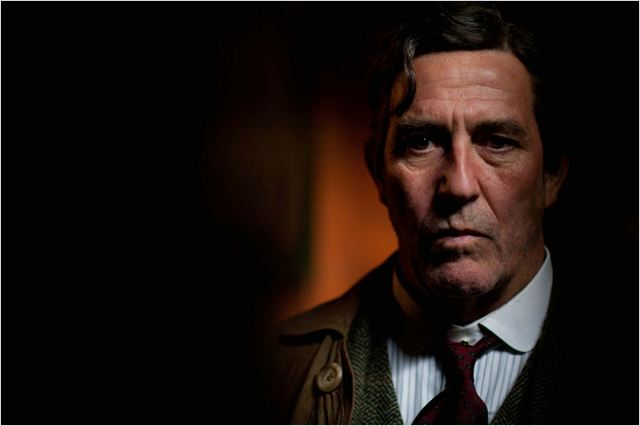 La mujer de negro : foto Ciar&#225;n Hinds, James Watkins