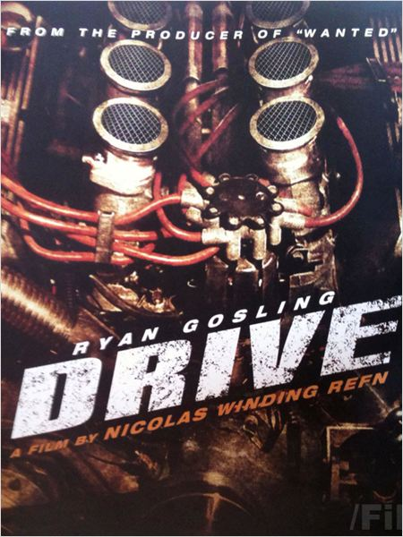 Drive : cartel