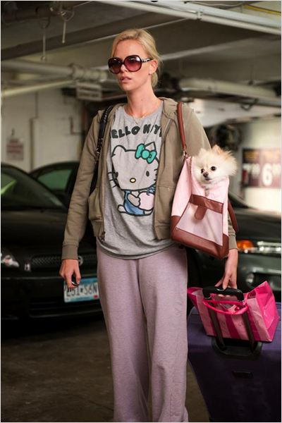 Young Adult : foto Charlize Theron, Jason Reitman